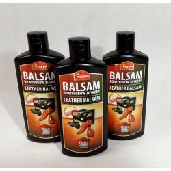 BALSAM DO PIELĘGNACJI WYROBÓW ZE SKÓRY ARA 250 ML