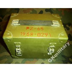 Pulpit załadowczy PZ-65
