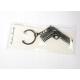 Brelok do kluczy Pistolet TT breloczek