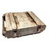 Skrzynia wojskowa wym. 55x42x17 deska OKAZJA