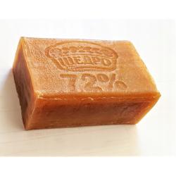 Szare mydło 72% 200g hipoalergiczne z Ukrainy