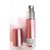 Gaz pieprzowy obronny Szminka 20 ml, różowy