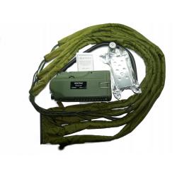 Ogrzewacz osobisty NT-F-431 HEATPAC na mrozy