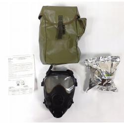 Maska przeciwgazowa Maskpol MT 213/2