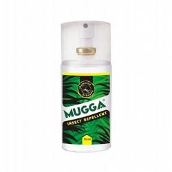 Mugga Spray 9,5% DEET na komary i kleszcze 75ml