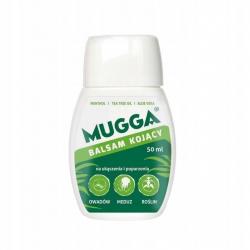Balsam kojący Mugga na ukąszenia i poparzenia 50ml