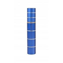 Gaz Pieprzowy obronny Szminka 20 ml, niebieska