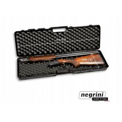 WALIZKA Kufer na broń NEGRINI 1610 SEC 81x23x10 cm