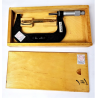 Mikrometr MMZc kl.1 100-125mm 0,01 FWP Vis POLSKI