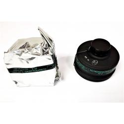 Filtropochłaniacze FP-5 Nieużywane do maski MP-5