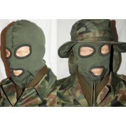 KOMINIARKA Wojska Polskiego wz511/MON khaki r52/56