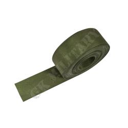 Taśma WP na pas, pasek, naprawcza OLIV szer. 5cm, rolka 100m