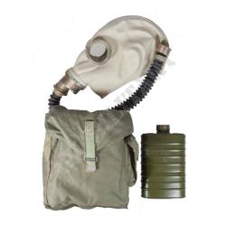 Maska p-gaz MUA SzM-41 SŁOŃ zestaw b/KF R.1-2 NOWA