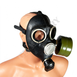 Maska p-gaz rosyjska rozm.1