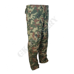 Spodnie Wojskowe wz.93 127A/MON