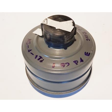 Filtropochłaniacz P-5 do masek p-gaz MP-5 i MC-1