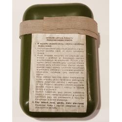 Indywidualny pakiet przeciwchemiczny IPP-51 WP LWP