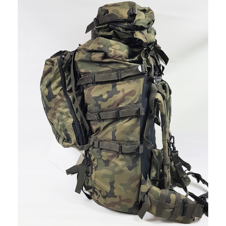 ed224e3cd81ce PLECAK Zasobnik Piechoty Górskie 987 MON NOWYMODEL - Sklep ...