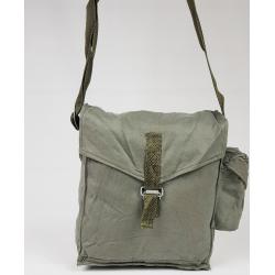 Wojskowa torba od MUA/SzM41M z paskiem na ramię NT