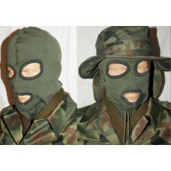 KOMINIARKA Wojska Polskiego wz511/MON khaki r58/62