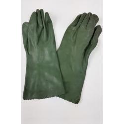 Rękawice gumowe, PRZECIWCHEMICZNE od zestawu OP-1