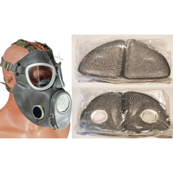 Filtropochłaniacz maski mp4 BULDOG Komplet Filtrów