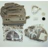 Maska p-gaz MP-4 BULDOG rozm.2 NOWA z nowymi filtrami