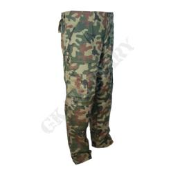 Spodnie polowe WP wz.93 mod. 127A/MON 90/184 NOWE