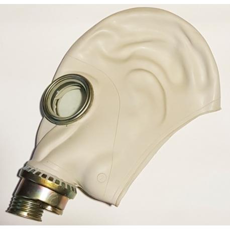 Maska p-gaz MUA SzM-41 słoń cz twarzowa R. 0 NOWA