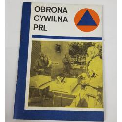 OBRONA CYWILNA PRL - informator