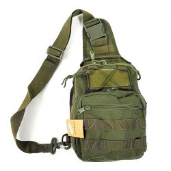 Plecak jednoramienny, torba na ramię NOWA