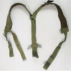 SZELKI B/T taktyczne wojskowe STARY typ bawełniane