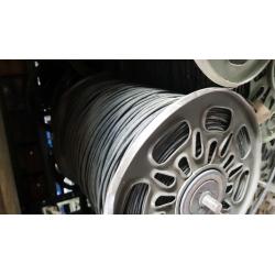 WOJSKOWY KABEL ŁĄCZNOŚCI PKL 1 szpula+kabel st.typ