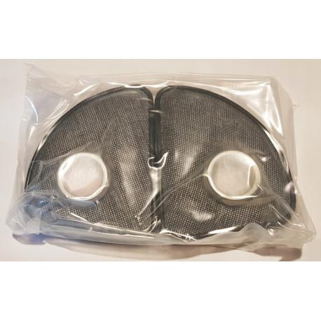 Filtropochłaniacze NOWE maski MP-4 Buldog PROMOCJA