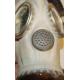 OBSERWUJ Maska SzM-41Słoń z Komorą Foniczną Rozm 4 NOWA