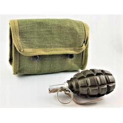 Granatnica, Ładownica na granaty F1 torba na pas