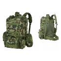 Plecaki, torby, pokrowce, worki transportowe